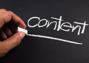 Cách xây dựng nội dung cho website chuyên nghiệp