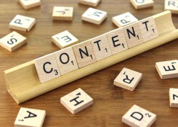 Tầm quan trọng của content với doanh nghiệp