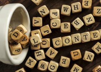 Quy tắc vàng đối với Content Marketing