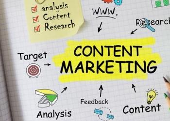 Yếu tố cần và đủ đối với Content Marketing